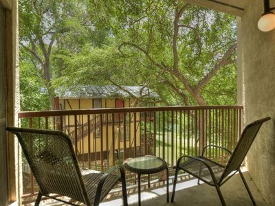 Photo for Beautifully updated Comal River Hideaway!