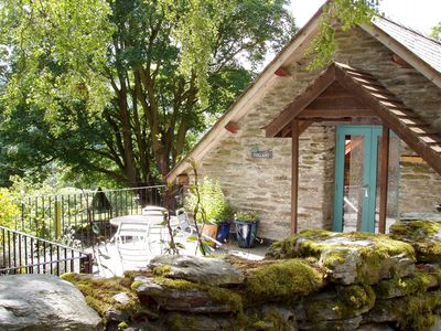 Photo for The Tollant - Three Bedroom House, Sleeps 7