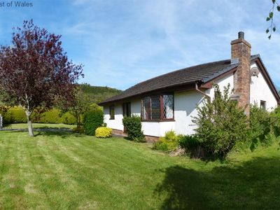 Photo for 3BR Cottage Vacation Rental in New Quay, Ceredigion