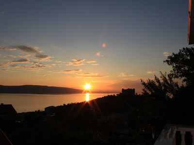 Photo for Holiday apartment Senj for 1 - 8 persons with 2 bedrooms - Holiday apartment
