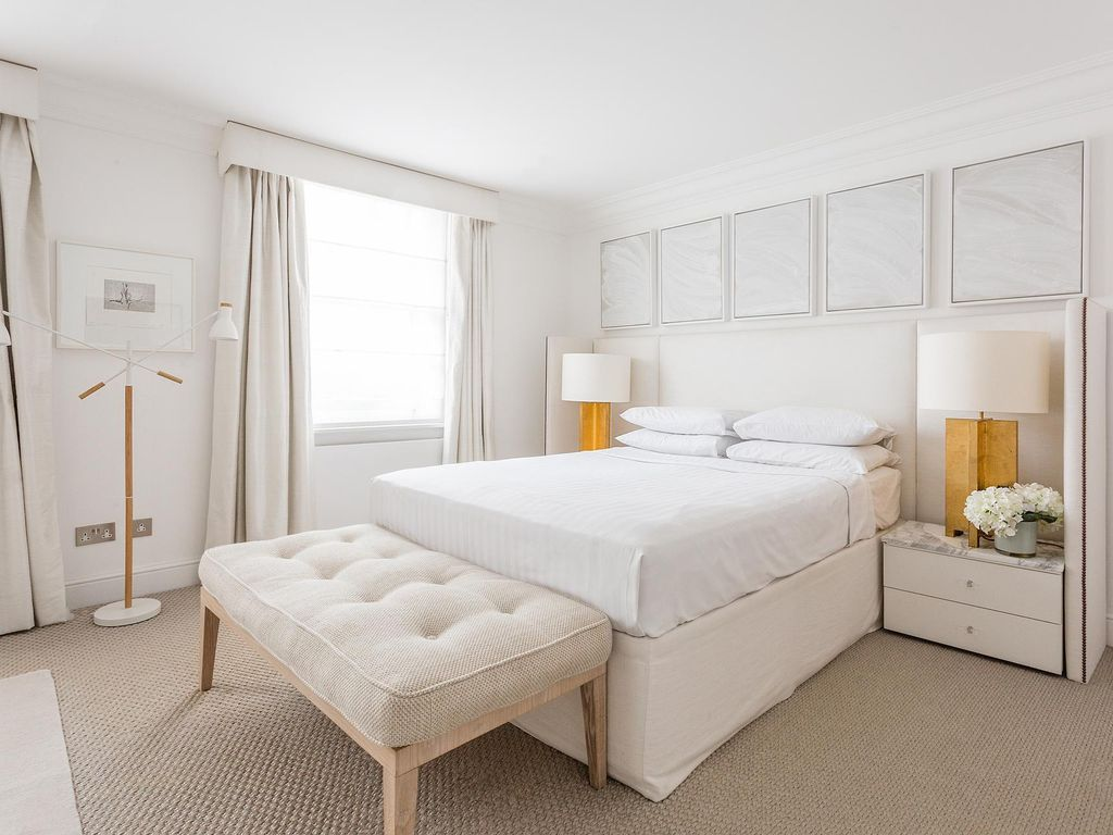 Smith Terrace - luxury 4 bedrooms serviced apartment - Travel Keys