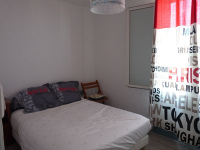 Photo for Renovated apartment district Chartreux