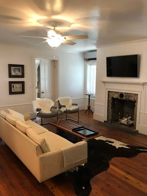 Photo for Gorgeous Historic 1BR Apt in the ❤️ of Charleston