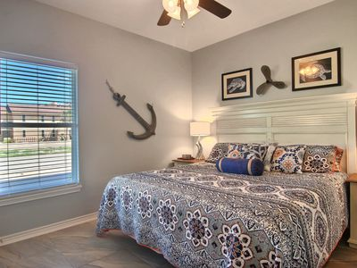 Photo for Family Tides Beach House: Walk to the Beach, Ocean Breezes, Pool, Pets