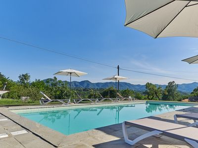 Photo for NEW! Exclusive Villa with private pool, WI-FI