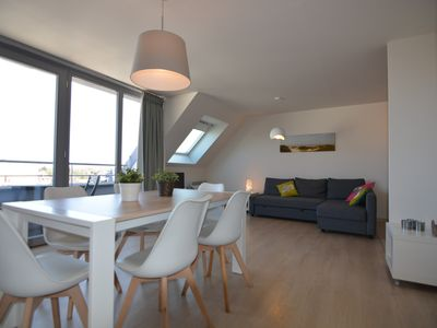 Photo for BRAY-DUNES APARTMENT WITH 2 ROOMS