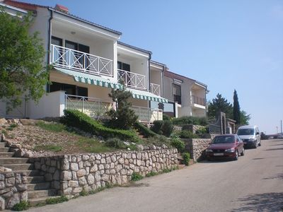 Photo for Holiday house with balcony