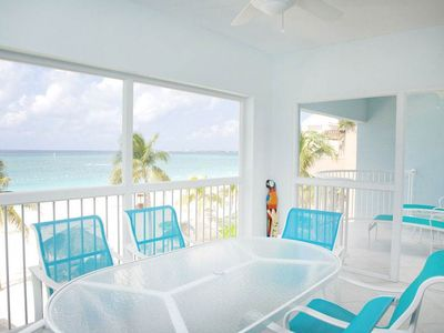 Photo for Luxury living on Seven Mile Beach | Beachfront Condo #36
