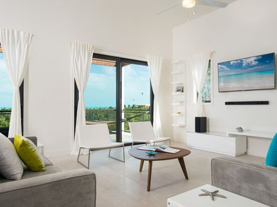 Photo for 2BR House Vacation Rental in Long Bay, Providenciales