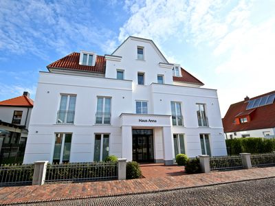 Photo for 2BR Apartment Vacation Rental in Wangerooge (Nordseebad)