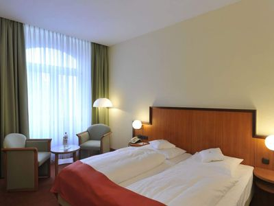 Photo for Standard Double Room - BEST WESTERN PLUS Hotel Excelsior