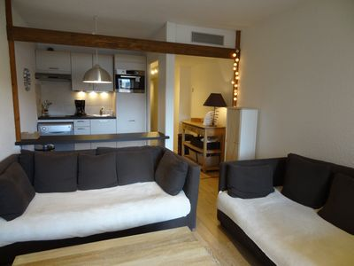 Photo for Large and cosy apartment for 5 persons