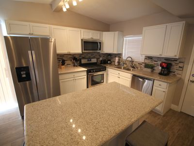 Photo for Vintage Vegas 1 story! Centrally located!
