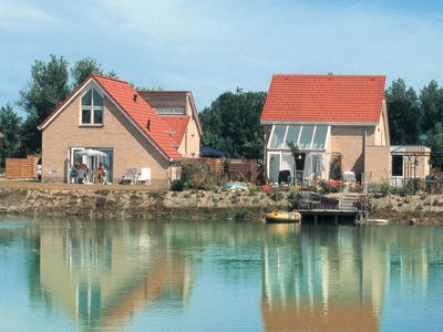 Photo for Vacation home Ferienpark Zeebad (BRE230) in Breskens - 6 persons, 3 bedrooms