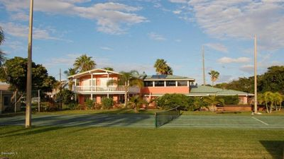 Photo for One-Of-A-Kind River Front Estate In Cocoa Beach!