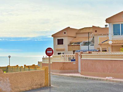 Photo for Nice bungalow located a few meters from the sea.
