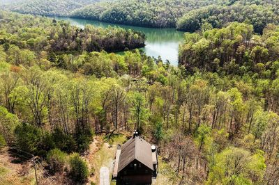 Find your own tranquil, wooded paradise at this 2BR, 2.5 bath vacation rental.