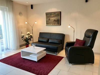 Photo for Traumwohnung Probst Lueders Allee - Traumwohnung Probst Lueders Ave.