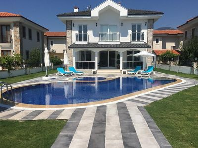 Photo for New Private Villa Dalyan - Villa Lords