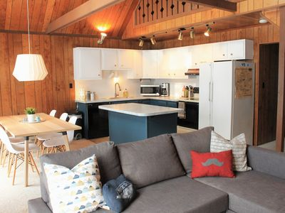 Photo for Peaceful Chalet in Lakes of the North - Perfect Base to Explore Northern MI