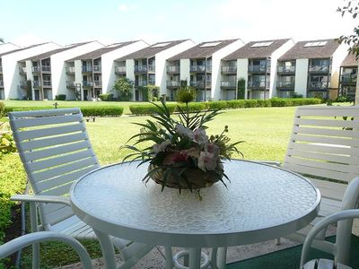 Photo for Up to 25% off Sale-Ground Floor,1 Bedroom Condo At Hale Kamaole #165!!