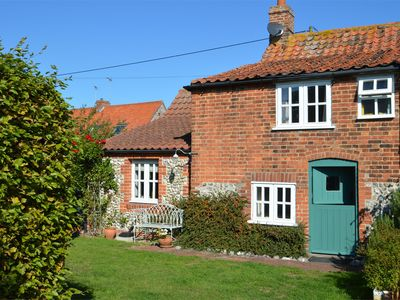 Photo for 2 bedroom Cottage in Little Thornage - NCC56