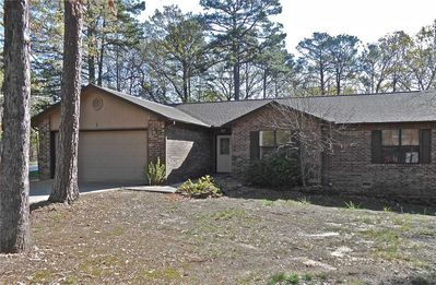 Photo for Pet Friendly Nice three-bedroom, two-bath home on the east side of HWY 71.