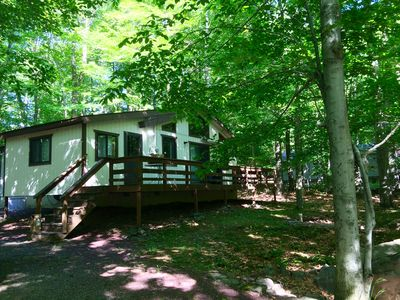 Photo for Amazing lake house for the whole family ! Awesome Deal - The price includes six