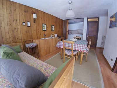 Photo for Apartment Fienili di Brenta in Madonna di Campiglio - 5 persons, 1 bedrooms