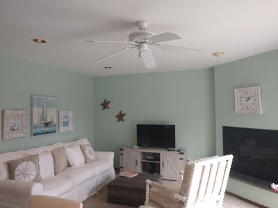 Photo for NEWLY UPDATED-CAPE MAY BEACH-ONE BLOCK TO THE BEACH-PET FRIENDLY-NO NJ TAX