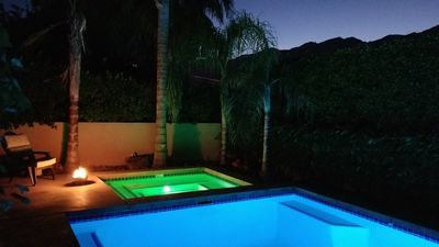 Photo for Your Central Palm Springs Queen Suite Awaits, City of Palm Springs ID #3446