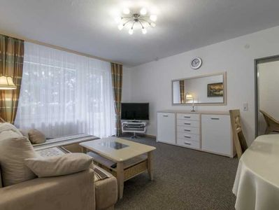2 Zimmer Apartment | ID 5809 | WiFi