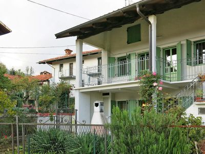 Photo for Vacation home Ca' D'Val (VEV115) in Valle Elvo - 4 persons, 2 bedrooms