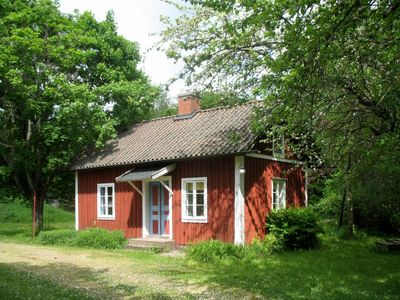 Photo for Vacation home Ebbabolet (VGT019) in Fagersanna - 4 persons, 1 bedrooms