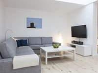 A Fabulous Apartment in the Heart of Town