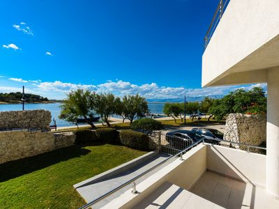 Photo for Beautiful Villa A&M, in Nin, Dalmatia