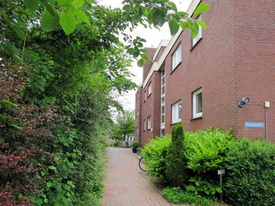 Photo for Apartment Cox (HOK140) in Hooksiel - 4 persons, 2 bedrooms