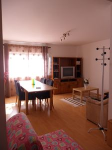 Photo for Nonô: 4 bedrooms + 2wc, well equipped apartment in Ponta Delgada