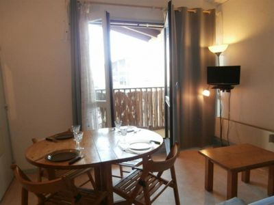 Photo for Apartment Seignosse, 1 bedroom, 4 persons