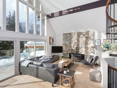 Photo for Luxury Whistler Chalet