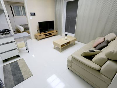Photo for 3min to stnNewly Built Comfy Home IRIS3