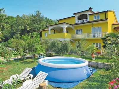Photo for Apartment Roberta  in Labin, Istria - 6 persons, 2 bedrooms