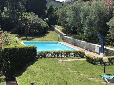 Photo for Holiday apartment Toscolano-Maderno for 1 - 3 persons - Holiday apartment