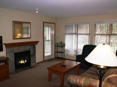 Photo for Stoney Creek Northstar 14 - Whistler village location, pool & hot tub access