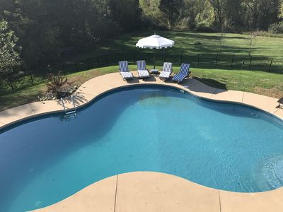 Photo for Beautiful Executive Home with Pool