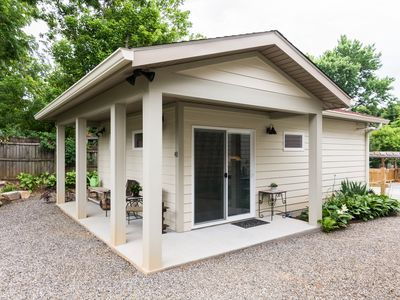 Photo for House Vacation Rental in Asheville, North Carolina