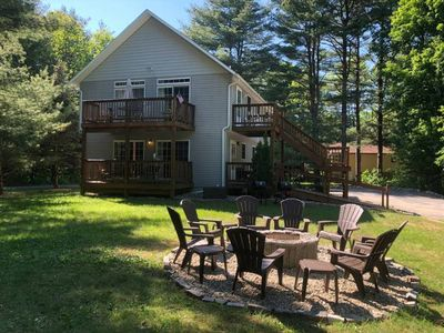 Photo for 4BR House Vacation Rental in Lake George, New York