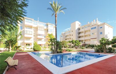 Photo for 2 bedroom accommodation in Alfaz del Pí