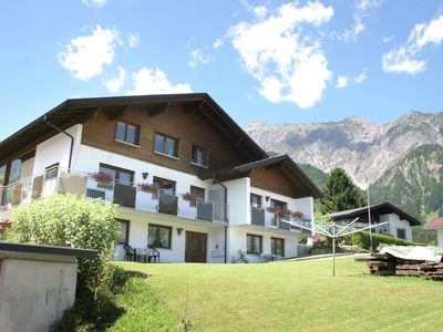 Photo for Good standard, peacefully situated ground floor accommodation