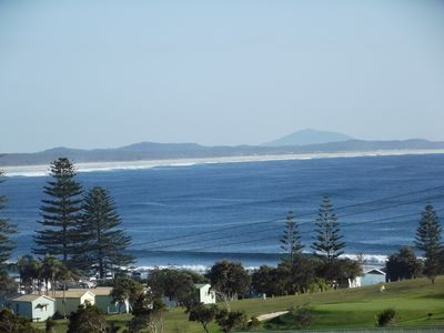Photo for Surf Break 9 Gowing St Crescent Head